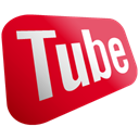 youtube Crimson icon