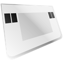 wacom Gainsboro icon