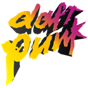Daftpunk Black icon