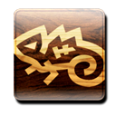 combustion Black icon