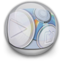 Encore LightGray icon