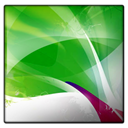 adobe, Cs ForestGreen icon