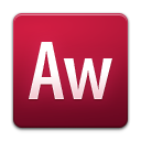 Authorware Crimson icon