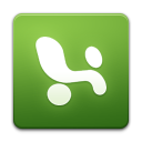 Excel YellowGreen icon