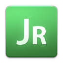 Jrun MediumSeaGreen icon