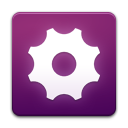 textmate Purple icon