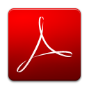 reader Red icon
