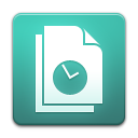 Cue, version MediumTurquoise icon
