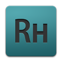 robohelp, adobe Icon