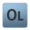 adobe, onlocation LightSteelBlue icon