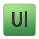 ultra, adobe DarkSeaGreen icon