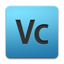 adobe, Communicator, visual SteelBlue icon