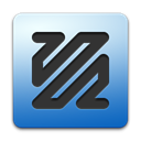 ffmpeg Black icon