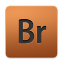 adobe, bridge Peru icon