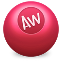 Authorware Brown icon