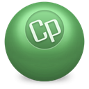 Captivate SeaGreen icon