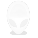 Alienware Snow icon