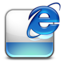 htm, Ie, Browser, html Black icon