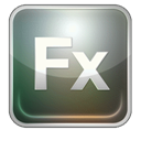 flex DarkSlateGray icon