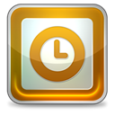 outlook DarkGoldenrod icon