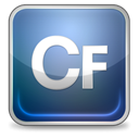 Coldfusion DarkSlateGray icon
