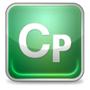 Captivate ForestGreen icon