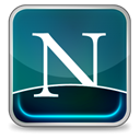 Netscape Teal icon