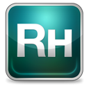 robohelp DarkSlateGray icon