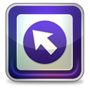 Frontpage MidnightBlue icon