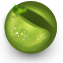 Folder DarkOliveGreen icon