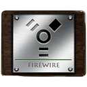 Firewire DarkSlateGray icon