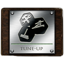 tune up, Ascending, upload, increase, rise, Ascend, Up, tune DarkSlateGray icon