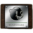 baershare DarkSlateGray icon