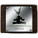 Emule DarkSlateGray icon