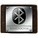Bluetooth DarkSlateGray icon