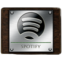 Spotify DarkSlateGray icon