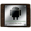 Android DarkSlateGray icon