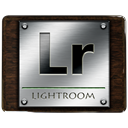 lightroom DarkSlateGray icon