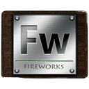 firework DarkSlateGray icon