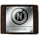 Norton DarkSlateGray icon