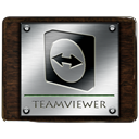 Teamviewer DarkSlateGray icon