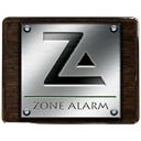 Zone, Alarm DarkSlateGray icon
