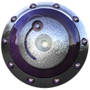 Nautilus DarkSlateGray icon