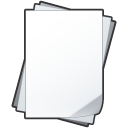 multiple, paper, File, document WhiteSmoke icon