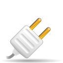 connector, stock, exchange Icon
