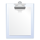 paste, gtk WhiteSmoke icon
