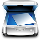 Xsane SteelBlue icon