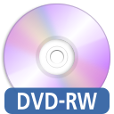 Gnome, save, dvdrw, disc, Dev, Disk SteelBlue icon