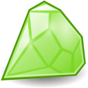 Emerald YellowGreen icon