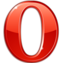 Browser, Opera Maroon icon